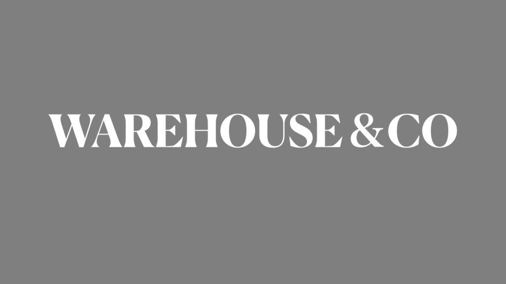 Warehouse & CO